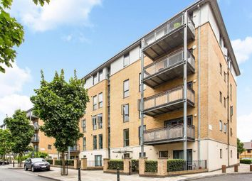 Thumbnail 1 bedroom flat for sale in Woodmill Road, Hackney