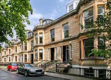 Rosslyn Terrace, Glasgow G12