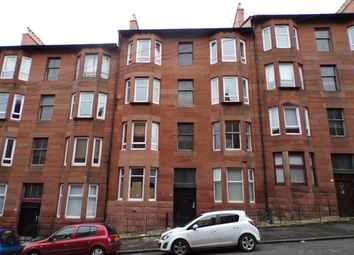 Thumbnail 1 bed flat to rent in Aberfoyle Street, Dennistoun, Glasgow