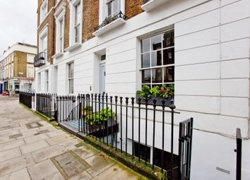 Thumbnail 2 bed flat to rent in Princess Road, Primrose Hill, London