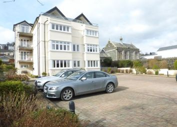 Thumbnail 3 bed flat for sale in Plymouth Road, Tavistock