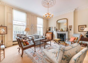 Thumbnail 5 bed property for sale in Colebrooke Row, Angel, London