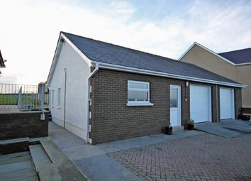 Thumbnail 2 bed bungalow to rent in Penffin, Hermon, Cynwyl Elfed, Carmarthenshire
