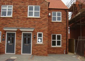 Thumbnail 3 bed end terrace house to rent in Mulberry Lane, Laceby