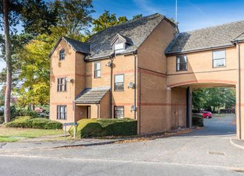 Thumbnail 1 bed flat to rent in Pine Court, Impington, Cambridge