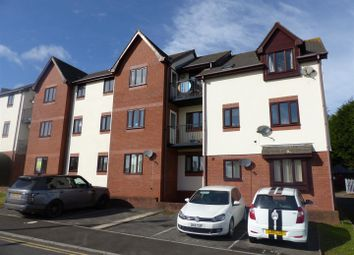 Thumbnail 1 bedroom flat for sale in Meads Court, Bulwark, Chepstow