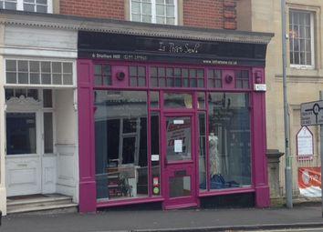 Thumbnail Retail premises to let in Station Hill, Chippenham