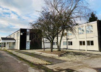 Thumbnail 2 bedroom flat to rent in Wyldecrest Lodge, Manor Road, Kiveton Park