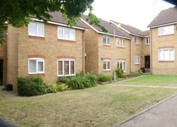Thumbnail 1 bedroom maisonette to rent in Musgrave Close, Cheshunt, Waltham Cross