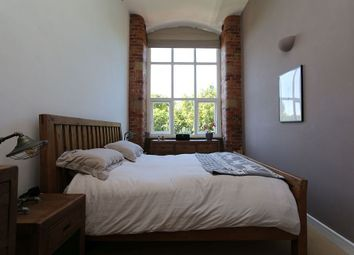 Thumbnail 2 bed flat for sale in Clarence Mill, Clarence Road, Macclesfield, Cheshire