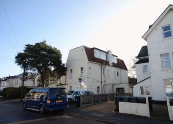 Thumbnail 2 bedroom flat to rent in Southcote Road, Bournemouth