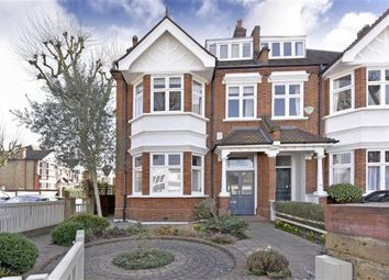 Thumbnail 5 bed semi-detached house for sale in Howards Lane, Putney