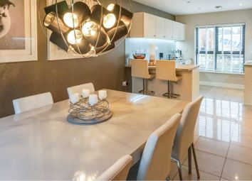 Thumbnail 4 bed detached house for sale in Woodfield Way, Balby, Doncaster