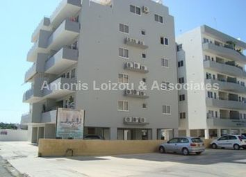 Thumbnail 2 bed apartment for sale in Mackenzie, Larnaca, Cyprus