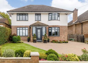 Thumbnail 4 bed detached house for sale in Beacon Way, Rickmansworth