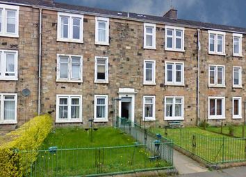 Thumbnail 2 bed flat for sale in Morton Terrace, Greenock, Renfrewshire