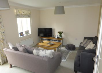 Thumbnail 4 bedroom terraced house to rent in Daisy Drive, Hampton Vale, Peterborough