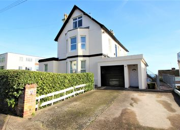 Thumbnail 1 bed flat for sale in Cleveland Road, Paignton