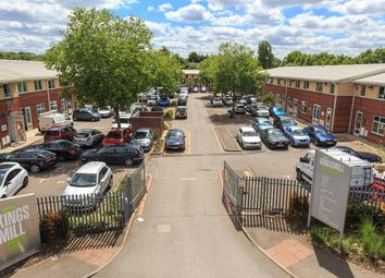 Thumbnail Office to let in Kingsmill Business Park, Chapel Mill Road, Kingston Upon Thames