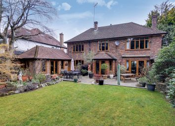 Thumbnail 4 bed detached house for sale in Pine Grove, Totteridge, London