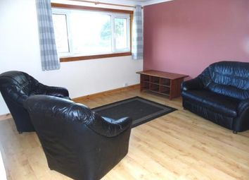 Thumbnail 2 bed flat to rent in Mackintosh Road, Inverness