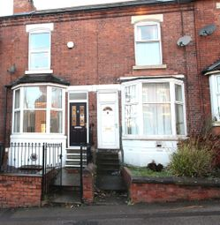 Thumbnail 2 bed property to rent in Clarence Road, Chesterfield