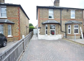 Thumbnail 2 bed semi-detached house for sale in Hounslow Road, Hanworth, Feltham