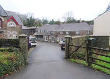 Thumbnail 3 bed cottage to rent in Menheniot, Liskeard