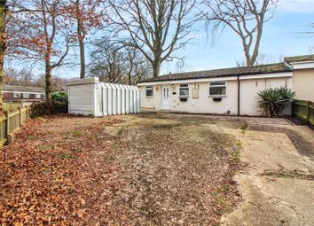3 bed bungalow for sale in Arundel Close, Chatham ME5