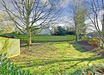 Thumbnail 3 bed detached house for sale in Furley Close, Kennington, Ashford, Kent