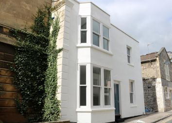 Thumbnail 4 bedroom end terrace house for sale in Greenfield Place, Weston-Super-Mare