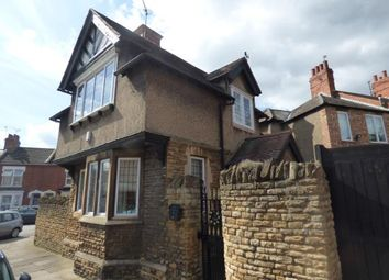 Thumbnail 2 bedroom detached house for sale in Florence Road, Abington, Northampton, Northamptonshire