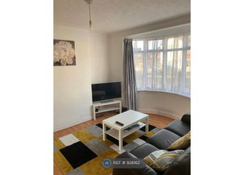 Thumbnail 3 bed semi-detached house to rent in Hickman Road, Romford