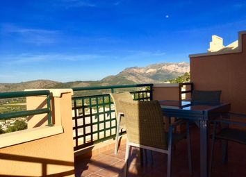 Thumbnail 2 bed apartment for sale in Las Jacarandas, La Sella, Alicante, Valencia, Spain