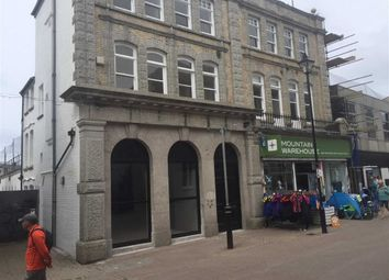 Thumbnail Retail premises to let in 9, Bank Street, Newquay
