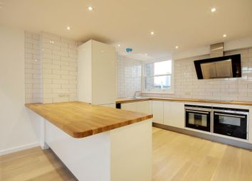 Thumbnail 3 bed flat to rent in Topsfield Parade, Crouch End