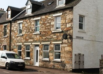 Thumbnail 2 bed flat for sale in Cosssack Street, Lochgilphead, Argyll