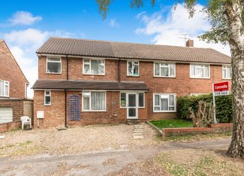 Thumbnail 5 bed end terrace house for sale in Bowershott, Letchworth Garden City
