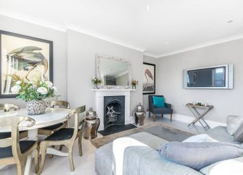 Thumbnail 1 bed flat to rent in Ladbroke Grove, Notting Hill