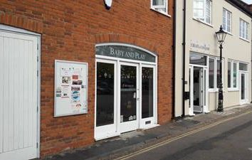 Thumbnail Commercial property for sale in 16 Castle Lane, Bedford