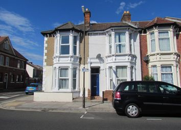Thumbnail 5 bedroom terraced house to rent in Francis Avenue, Southsea