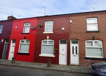 Thumbnail 2 bedroom terraced house for sale in Albert Grove, Liverpool, Merseyside, Uk