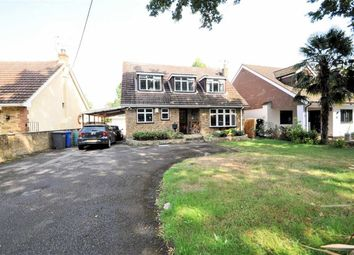 Thumbnail 4 bed detached house for sale in The Embankment, Wraysbury, Berkshire