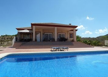 Thumbnail 3 bed country house for sale in 03680 Aspe, Alicante, Spain
