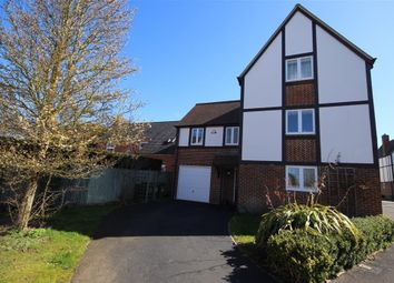 Thumbnail 5 bed detached house to rent in Anna Pavlova Close, Abingdon