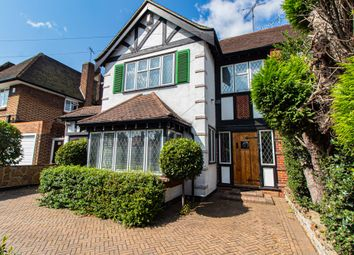 3 bed semi-detached house for sale in Victoria Avenue, Southend-On-Sea SS2