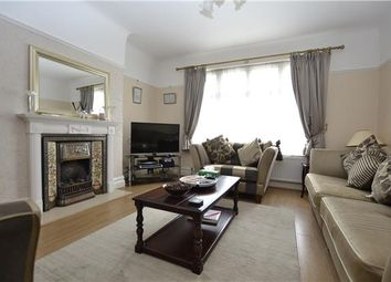 Thumbnail 5 bed semi-detached house for sale in Canford Lane, Bristol