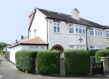 4 bed semi-detached house for sale in Carmalt Gardens, Hersham, Walton-On-Thames KT12