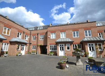 Thumbnail 3 bed town house for sale in Old Dairy Square, London
