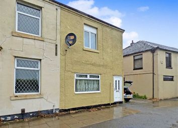 Thumbnail 2 bed flat for sale in Smiths Buildings, Weston Road, Meir, Stoke-On-Trent